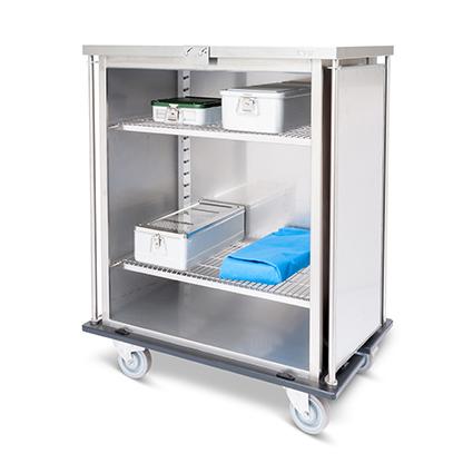 KTW Case Cart