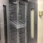 Bin Storage Cabinet (1)