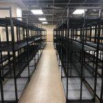 Bulk Storage Shelving (1)
