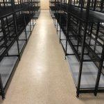 Bulk Storage Shelving (2)