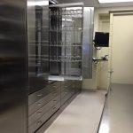 Instrument Storage Cabinet (1)