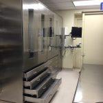 Instrument Storage Cabinet (4)